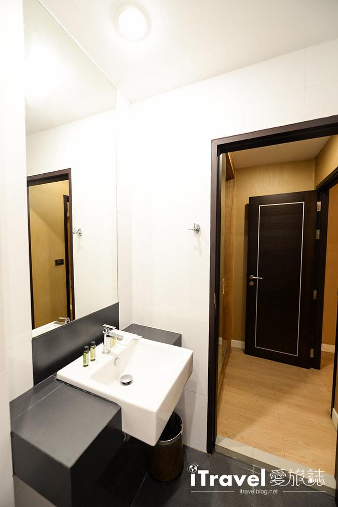 曼谷澤尼克飯店 ZENNIQ Hotel (23)