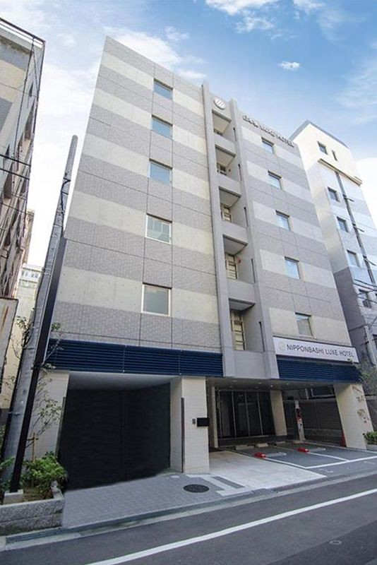 Nipponbashi LUXE HOTEL 1