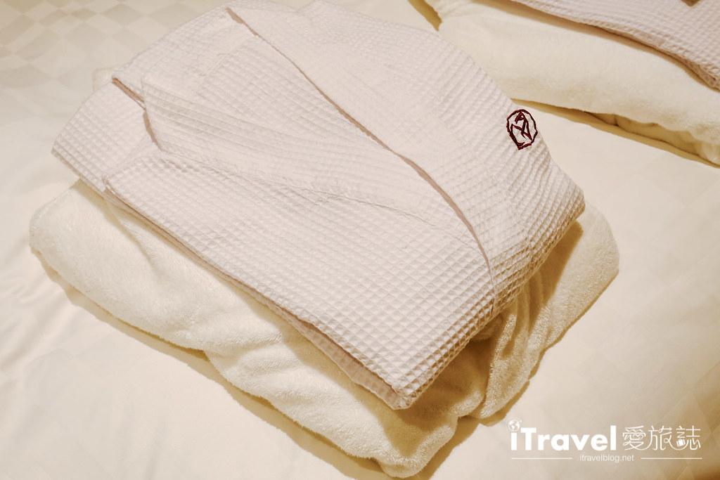 本町大阪景觀飯店 Osaka View Hotel Honmachi (30)