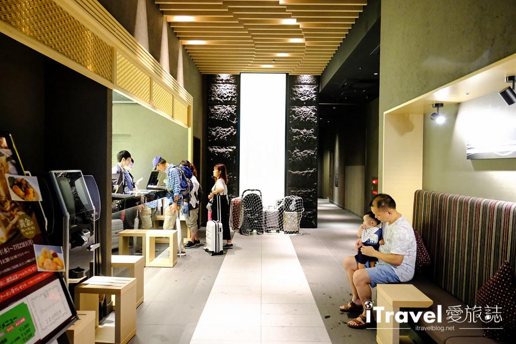 本町大阪景观饭店 Osaka View Hotel Honmachi (6)
