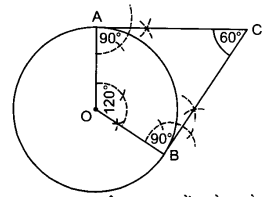UP Board Solutions for Class 10 Maths Chapter 11 Constructions page 244 4