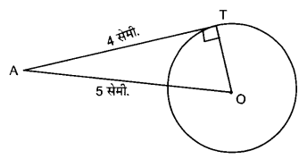 UP Board Solutions for Class 10 Maths Chapter 10 Circles page 236 6