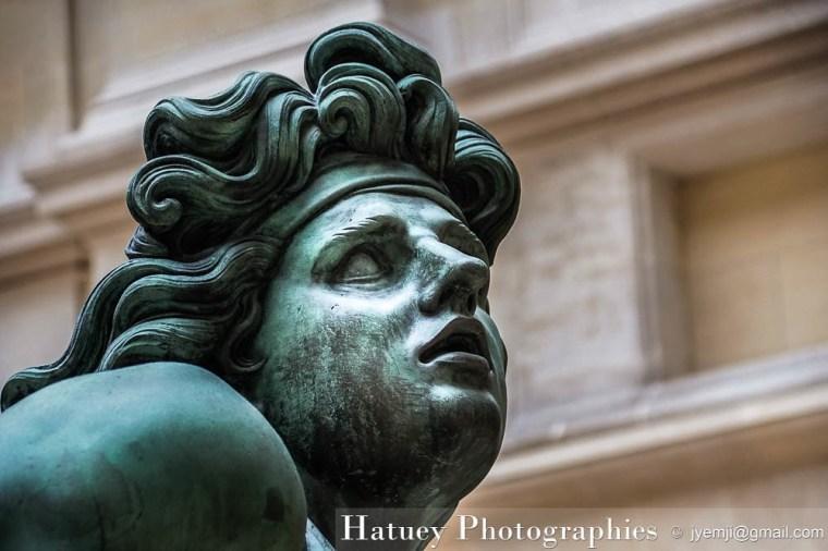 Louvre, les 4 Captifs 20180808 0081
