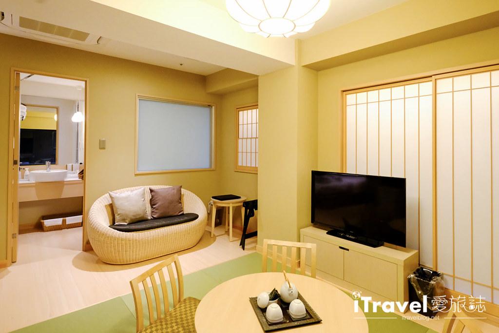 本町大阪景觀飯店 Osaka View Hotel Honmachi (16)