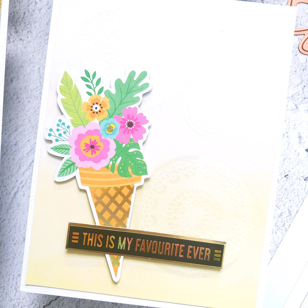 Spellbinders | August Card Kit of the Month | Rubeena Ianigro 07