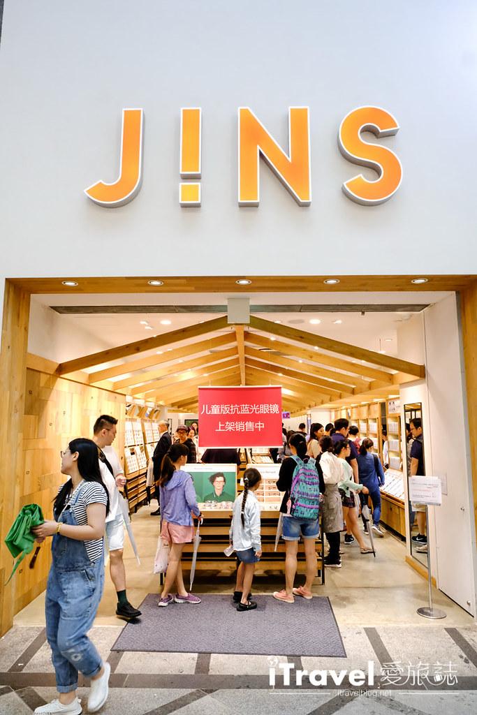 大阪購物商場 心齋橋 (35)