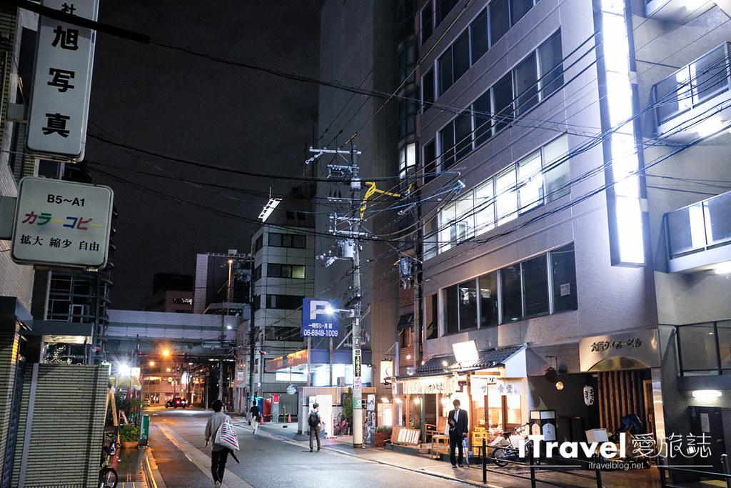 本町大阪景觀飯店 Osaka View Hotel Honmachi (74)