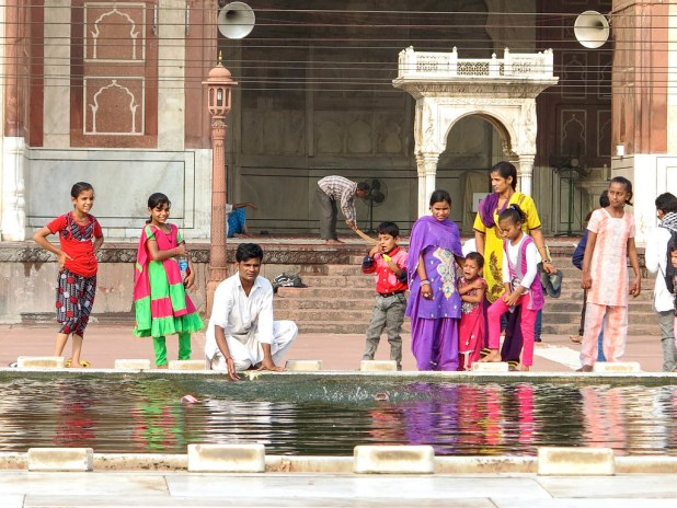 Lo mejor que ver en Nueva Delhi