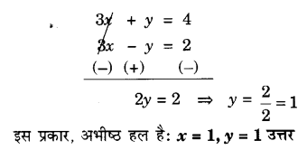 class 10 Maths Chapter 3 Exercise 3.5 in English