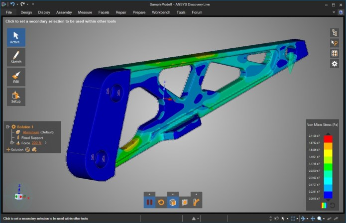 Ansys 19 R1 Crack