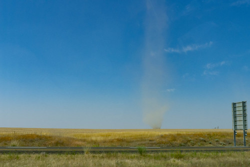 Eastern Washington Dust Devils-1
