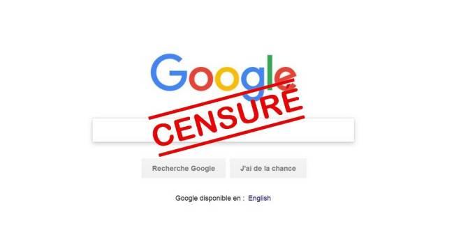 google-censuré-chine