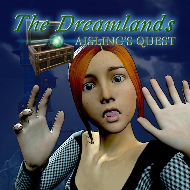 The Dreamlands - Aislings Quest