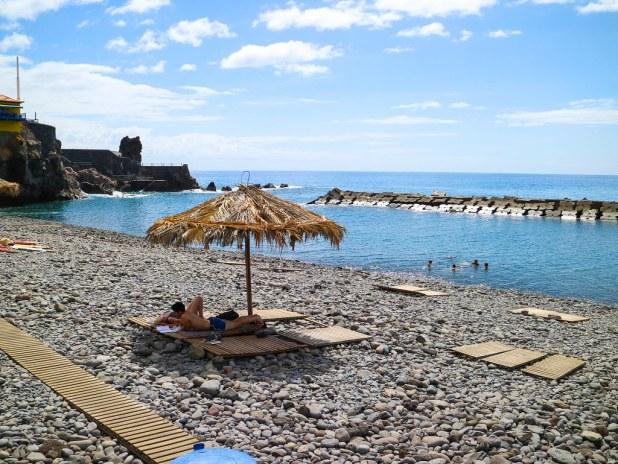 Ponta do Sol en Madeira