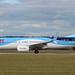 TUI Boeing 737-800 G-TAWI
