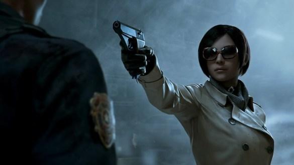 Resident Evil 2 Remake - RE2_Sept_Ada