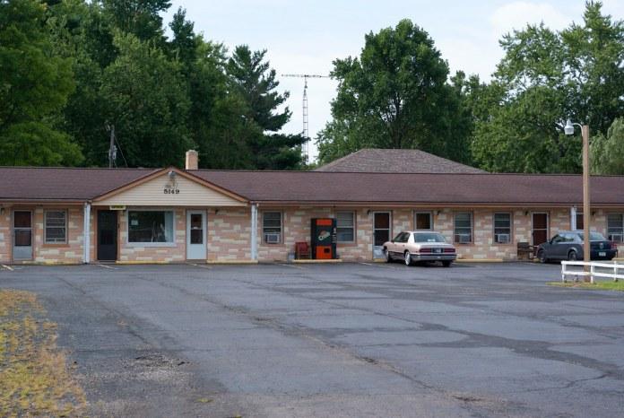 City View Motel