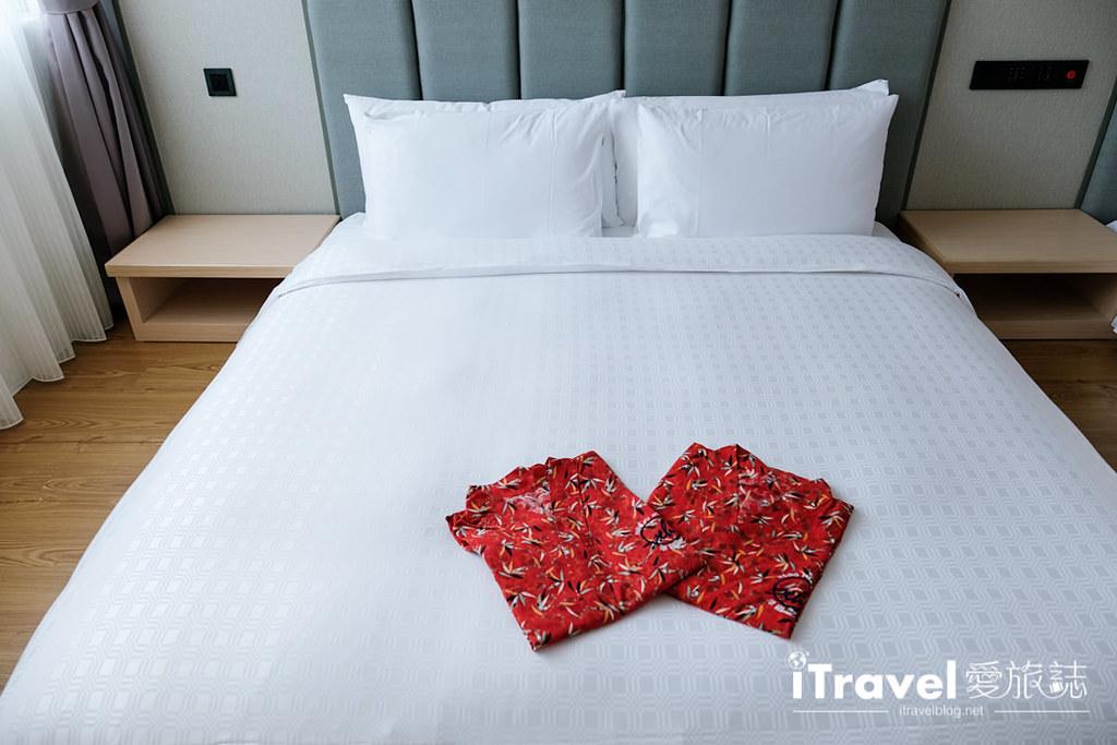 宜蘭飯店推薦 幸福之鄉溫泉旅館Hsing fu hotel (11)