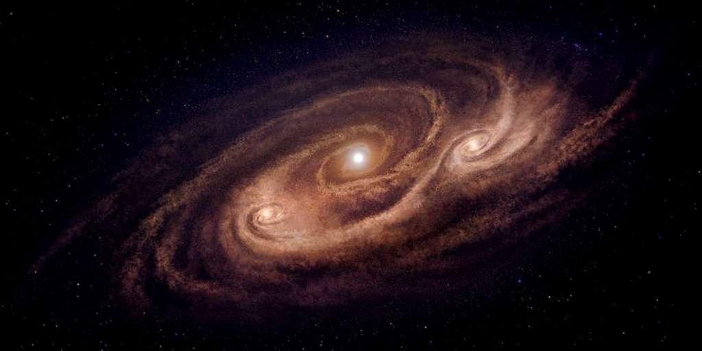 galaxie-géante