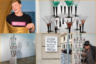 CocktailNight Holger John