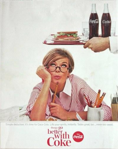 Coke 1965