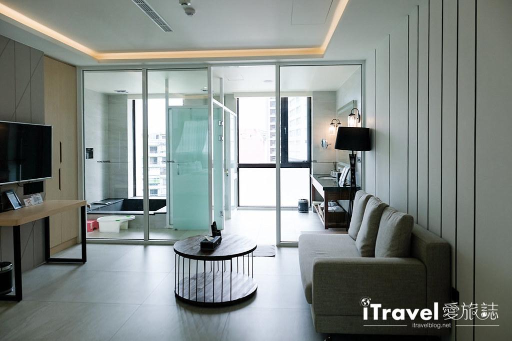 宜蘭飯店推薦 幸福之鄉溫泉旅館Hsing fu hotel (14)