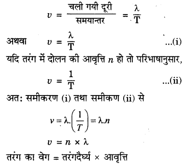 UP Board Solutions for Class 9 Science Chapter 12 Sound l 3.2