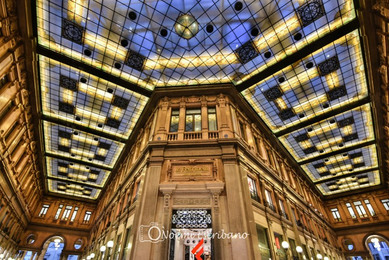 Galería comercial Roma