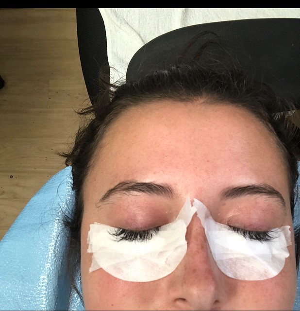 Maybe Shes Born With It Maybe Its Eyelash Extensions The Review