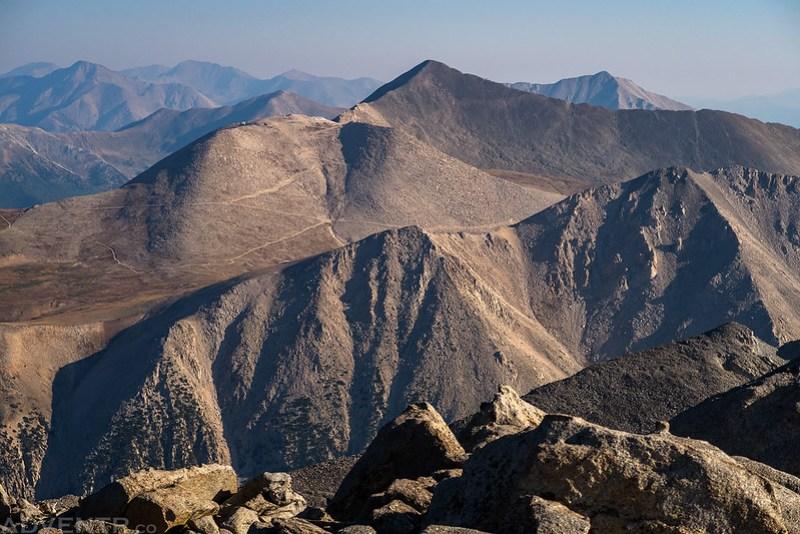 Mount Antero