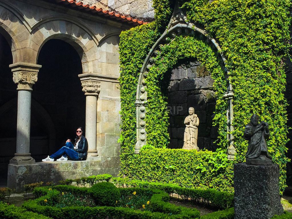 · Qué ver en Guimaraes en un día · Lugares con encanto en Guimaraes ·