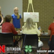 4-H Life Challenge 2018 - Lancaster County youth at state - 17
