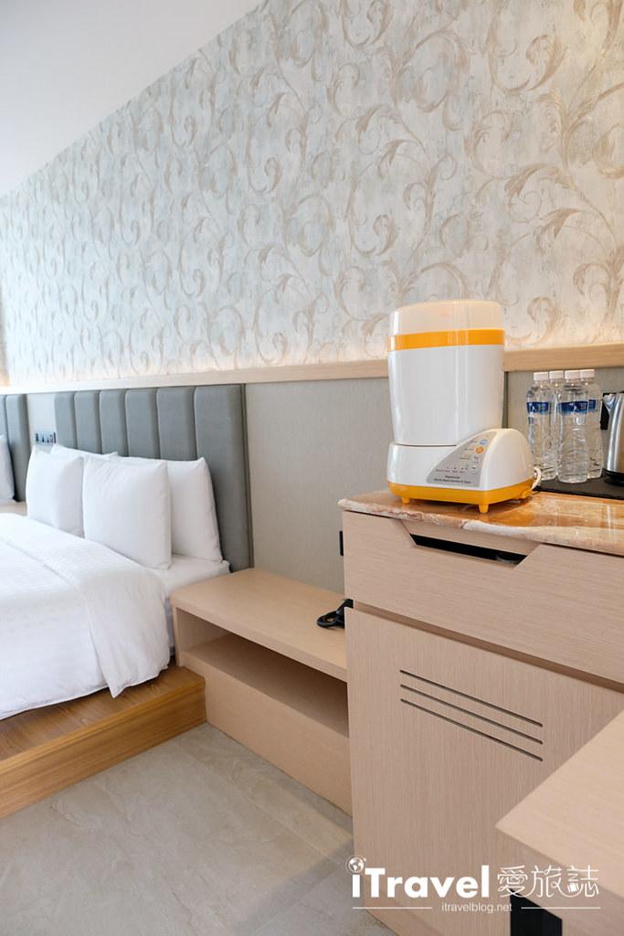 宜兰饭店推荐 幸福之乡温泉旅馆Hsing fu hotel (20)