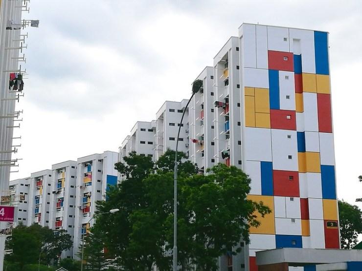 Mondrian at Teck Whye