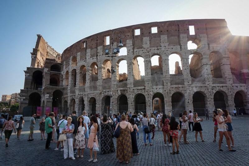 Rooma nähtävyydet
