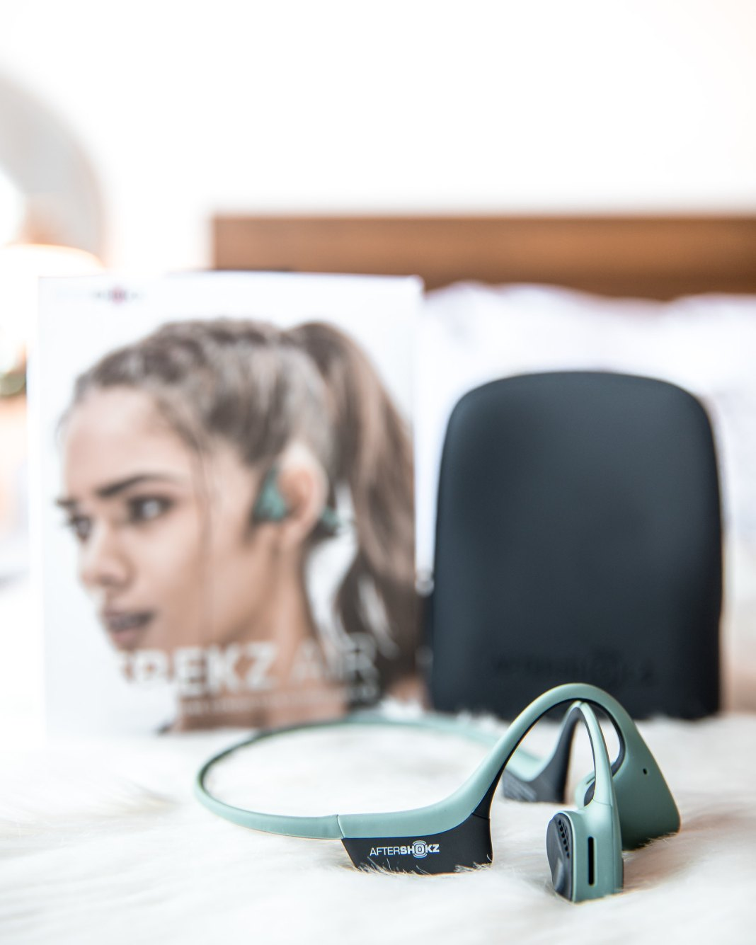 BabbleBoxx AfterShokz Trekz Air