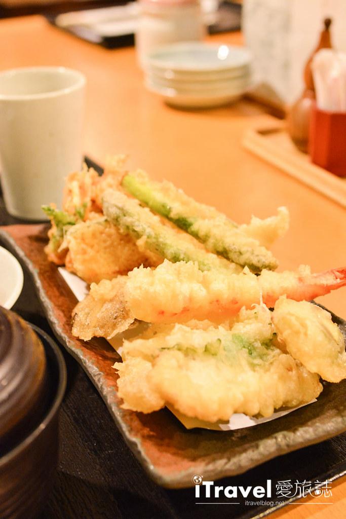 京都美食餐廳 日本橋からり (15)
