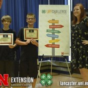 4-H Life Challenge 2018 - Lancaster County youth at state - 22