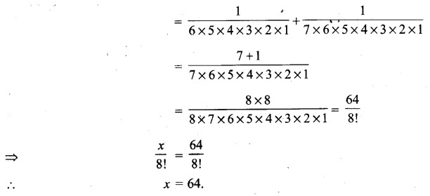 UP Board Solutions for Class 11 Maths Chapter 7 Permutations and Combinations 7.2 4.1