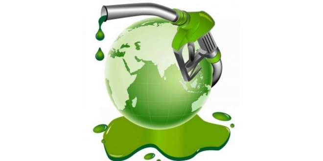 biocarburant-enzyme
