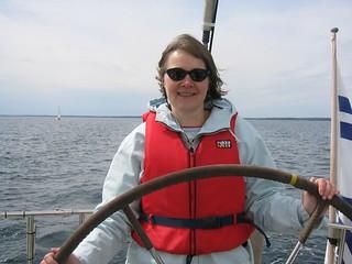 2003 Källskär, Tall Ship Race, Swan