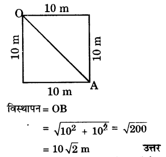 UP Board Solutions for Class 9 Science Chapter 8 Motion 110 2
