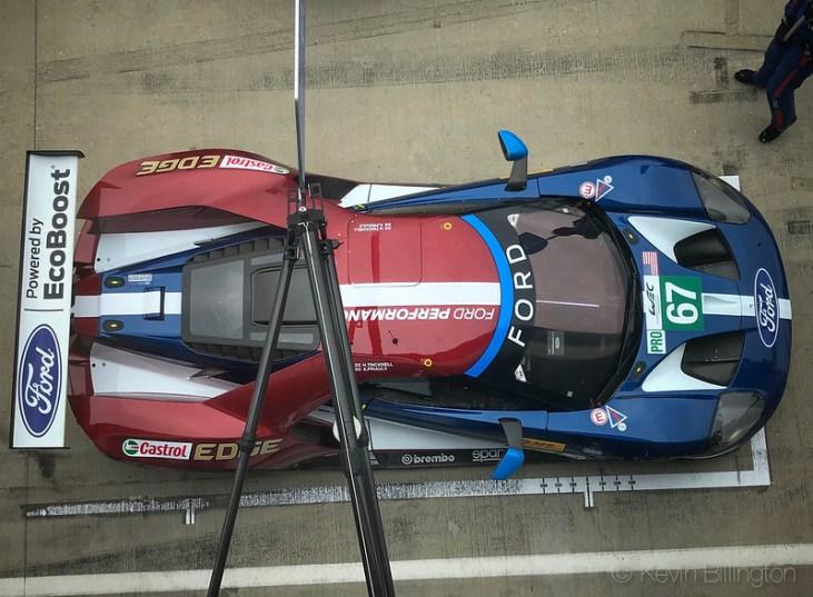 WEC Silverstone '18