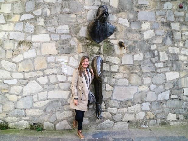 Walking Tour por Paris