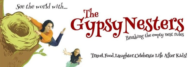 #travel #blog The Gypsy Nesters