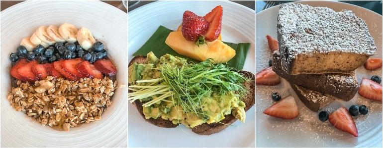 Prince Waikiki Hotel 100 Sails Restaurant