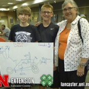 4-H Life Challenge 2018 - Lancaster County youth at state - 20