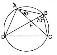 UP Board Solutions for Class 9 Maths Chapter 10 Circle 10.5 6