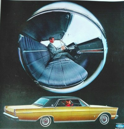 Ford LTD 1965