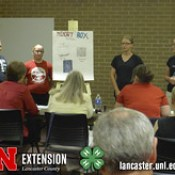 4-H Life Challenge 2018 - Lancaster County youth at state - 18